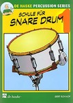 Schule Fuer Snare Drum 1