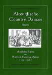 Altenglische Country Dances 1